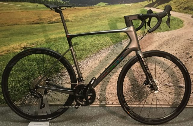 Giant Defy Advanced Pro 2 Disc XL 2019