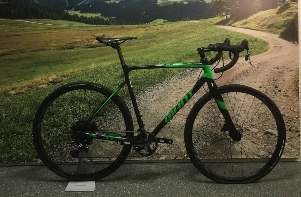 GIANT TCX SLR 2 DISC ML 2019