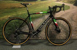 Colnago Prestige Cyclocross 2020 Ultegra Disc