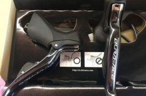 Shimano Dura Ace Di2 9070 11 Speed Shiftset