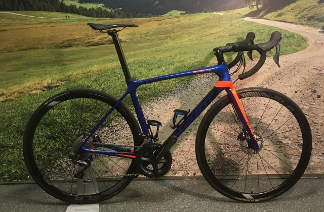 Giant TCR Advanced Pro 1 Disc M 2018