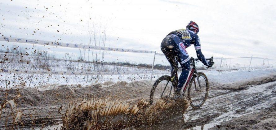 Onze voorraad Cyclocrossers