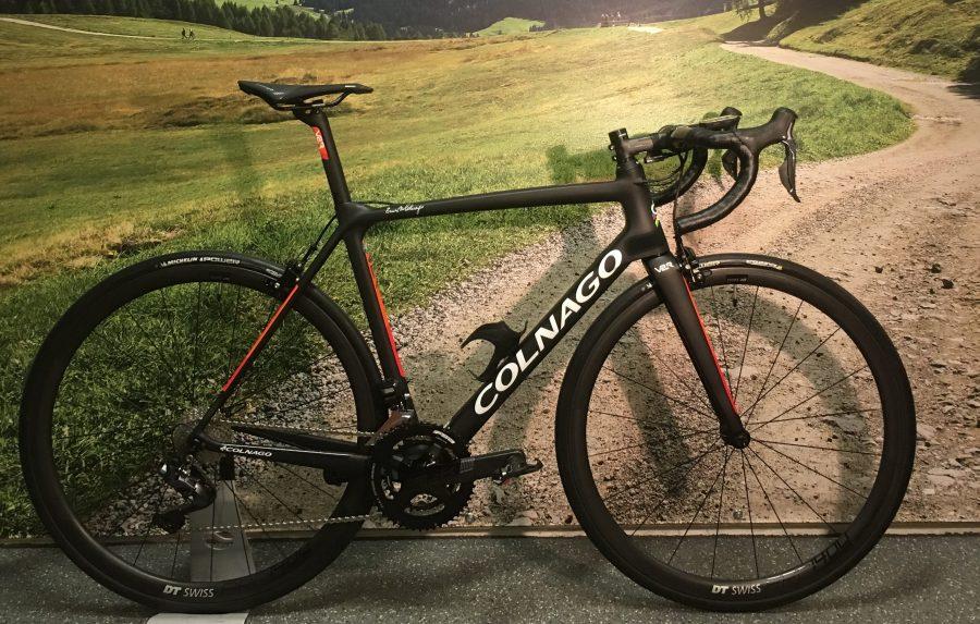 Colnago V2-r 52s 2019