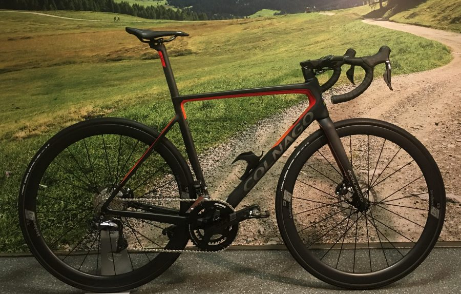 COLNAGO V3Rs DISC 2021