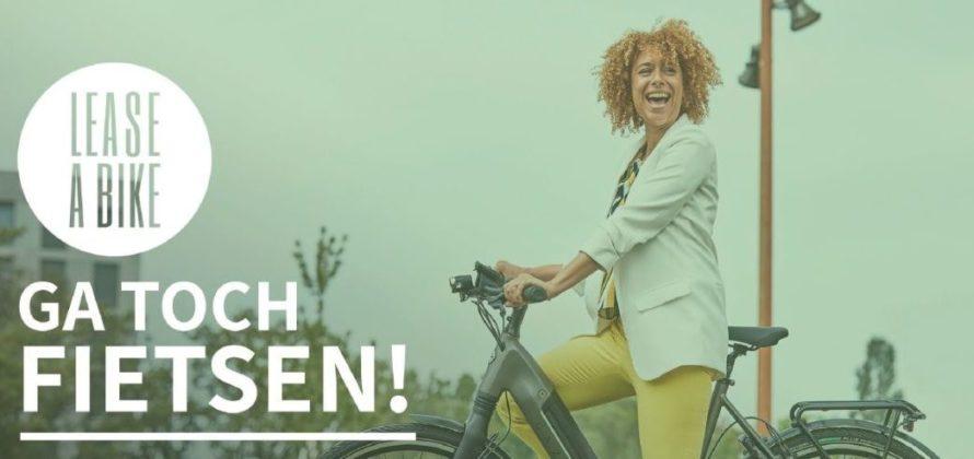 Het fietsplan 2020/2021 is terug