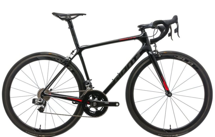 Giant TCR Advanced SL 0 RED 2019