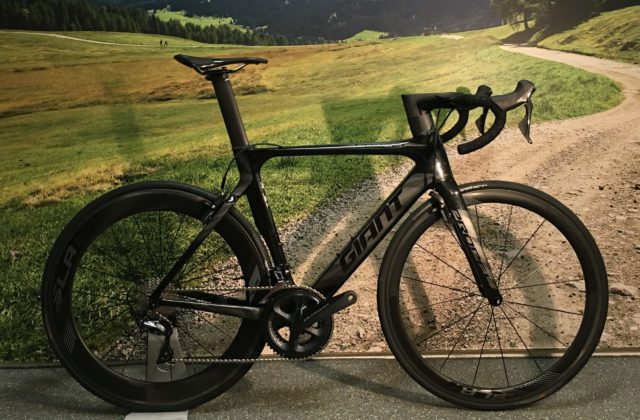 Giant Propel Advanced Pro 1 M 2019