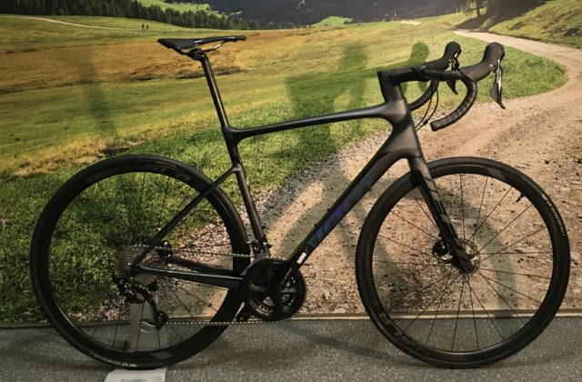 Giant Defy Advanced Pro 2 Disc ML 2019