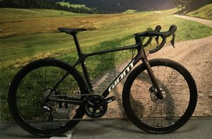 Giant TCR Advanced Pro 1 Disc XL 2021 (Week 39)
