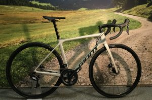 Giant TCR Advanced 1 Disc ML 2021