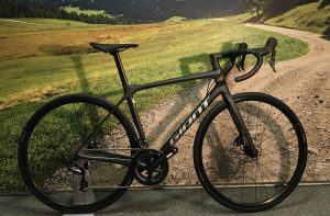 Giant TCR Advanced 1 Disc ML 2021 (Gereserveerd)