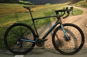 Giant Defy Advanced Pro 0 L Red 2020