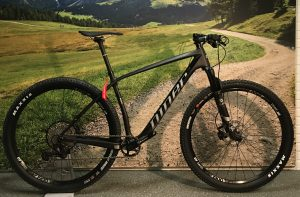 Niner AIR 9 RDO 29'er L 3 Star