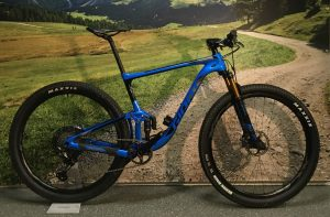 Giant Anthem Advanced Pro 0 29'er L 2019 (Verkocht)