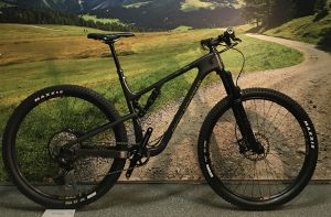 Rocky Mountain Element C50 L 2021