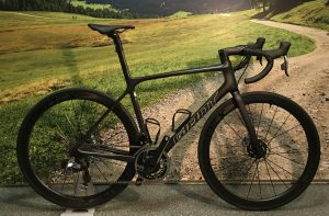 Demo Giant TCR Advanced SL 0 Disc ML 2021