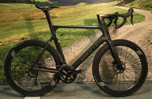 Demo Giant Propel Advanced 1 Disc XL 2019 (Gereserveerd)