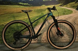 Demo Giant XTC Advanced Ltd 29'er S (Gereserveerd)