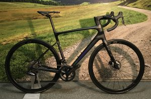 Demo Giant Defy Advanced Pro 0 ML 2019