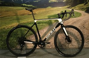 Giant TCX Advanced Disc L 2020 (Gereserveerd)