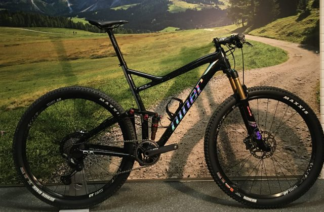 DEMO Niner RKT 9 RDO XL 5 STAR