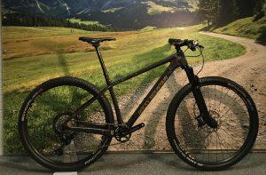 Rocky Mountain Vertex Carbon 70 L 29'er 2021 (Verkocht)