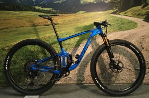 Giant Anthem Advanced Pro 0 29'er M 2019