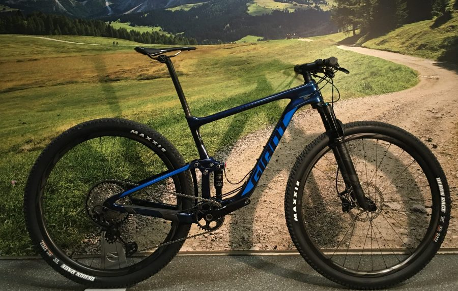 Giant Anthem Advanced Pro 29'er 1