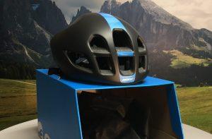 Giant Pursuit MIPS fietshelm maat L (Verkocht)