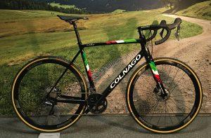 Colnago Prestige Cyclocross 2021 Ultegra Disc